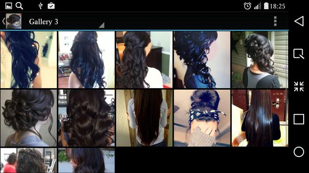Black Hairstyles screenshot 10