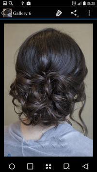 Black Hairstyles screenshot 1