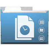 Phone Backup icon