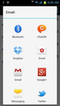 Phone Backup screenshot 7
