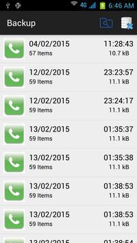 Phone Backup screenshot 5