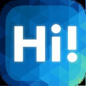 Hi! (Unreleased) icon