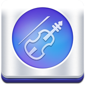 Free Real Musical Instruments icon