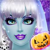 Barbara Halloween Carnival icon
