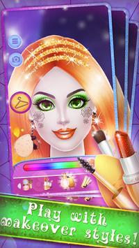 Barbara Halloween Carnival screenshot 1