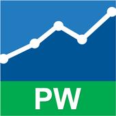 PerformanceWise icon