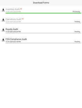 PerformanceWise apk screenshot