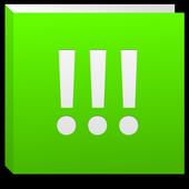 Crispynote!!! icon