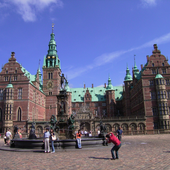 Frederiksborg castle(DK001) icon