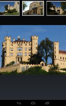 Germany Hohenschwangau Castle screenshot 1