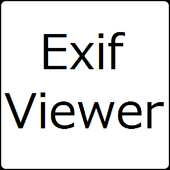 ExifViewer icon