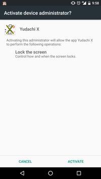 YudachiX screenshot 5