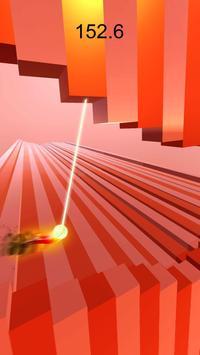 Fire Rides Ball screenshot 1