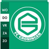 FC Groningen Fancal icon
