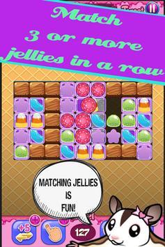 Jelly Rush apk screenshot