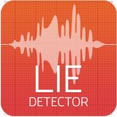 Voice Lie Detector Pro icon