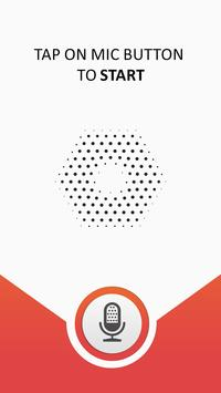 Voice Lie Detector Pro poster