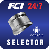 FCI Reinforcing Nozz. Selector icon
