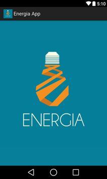 Energia poster