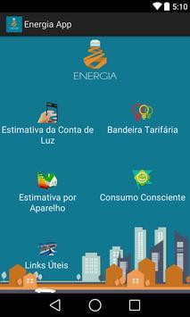 Energia screenshot 1