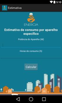 Energia screenshot 2
