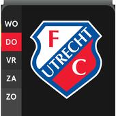 FC Utrecht Fancal icon