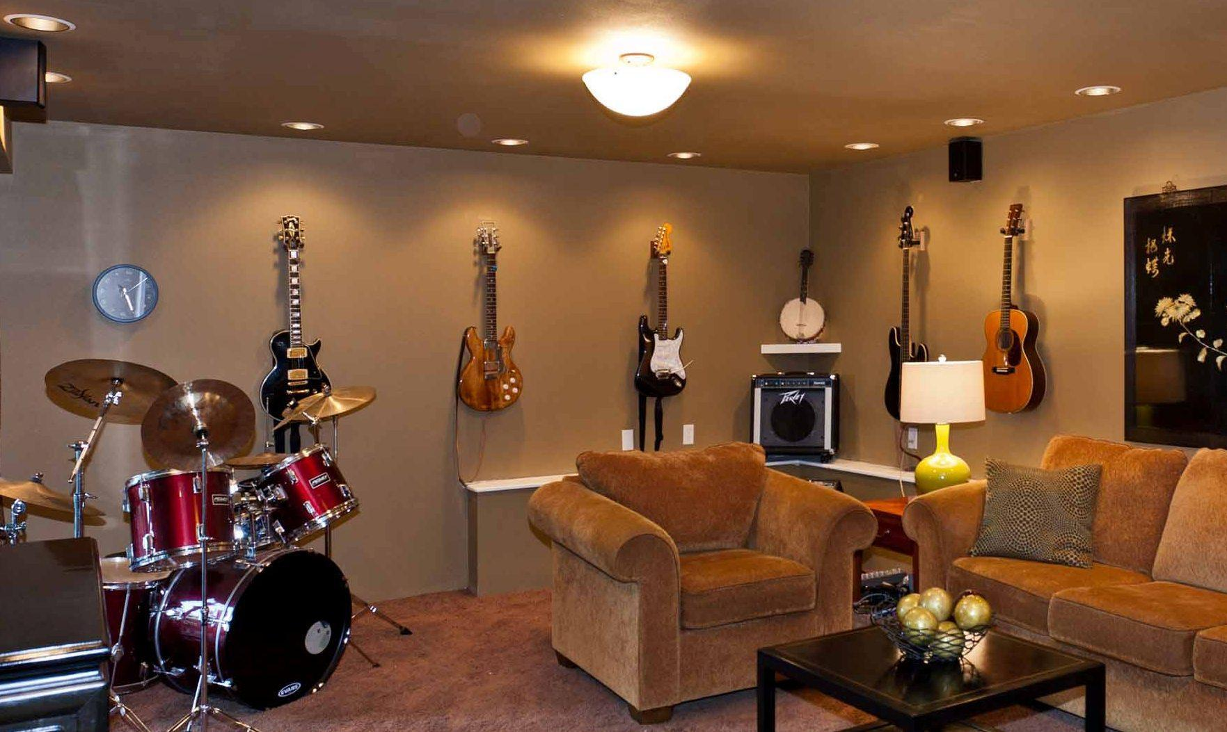 Home Music Room Design For Android Apk Download