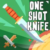 One Shot Knife icon