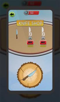 One Shot Knife screenshot 2