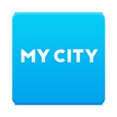 My City theme icon