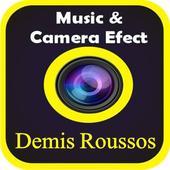 Best Lyrics Demis Roussos icon