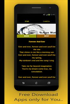 Best Lyrics Demis Roussos screenshot 2