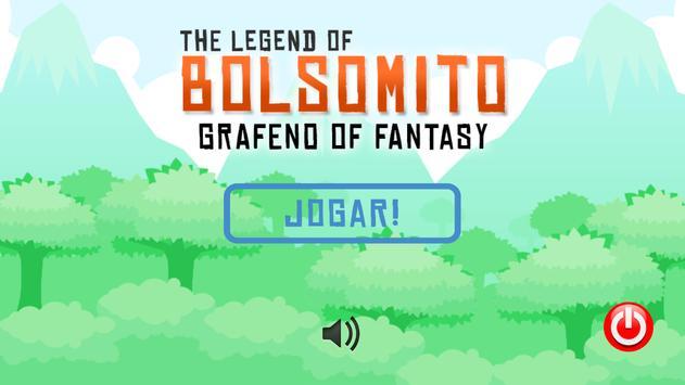 The Legend of Bolsomito - Grafeno of Fantasy poster