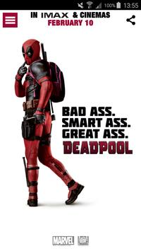 Deadpool Wallpaper APK Download