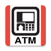 ATM Tracker App Suriname icon