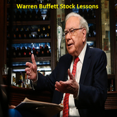 Warren Buffett Stock Lessons icon