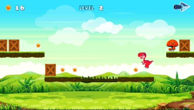 F Dinosaur Adventures screenshot 10