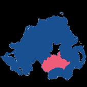 Armagh, Banbridge, Craigavon icon