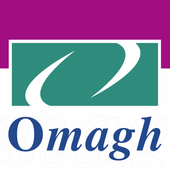 Invest in Omagh icon