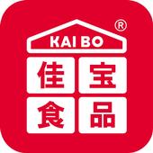 KAI BO FOOD WHOLESALE icon