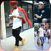 Black Man Outfits Ideas icon
