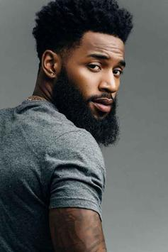 Black Men Beard Styles for Android - APK Download