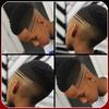 Cool Black Kids Haircuts simgesi