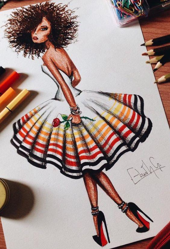 Drawing Clothes Fashion Ideas For Android Apk Download