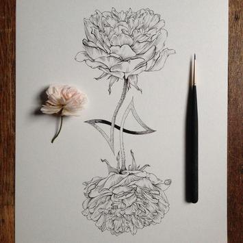 Flower Sketch screenshot 7