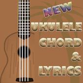 ikon Ukulele Chord and Lyrics