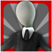 Slender Horror Fall icon