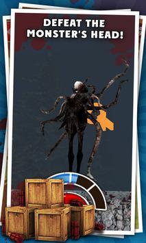Slender Horror Fall poster