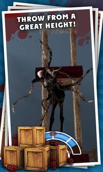 Slender Horror Fall apk screenshot