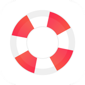 Fearless - Personal safety app icon